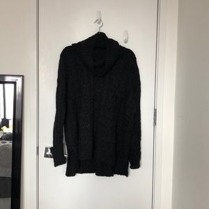 Free People small turtle neck